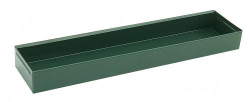 TRAY NO DIVIDERS (15 3/8 x 3 1/2 x 1 1/2)